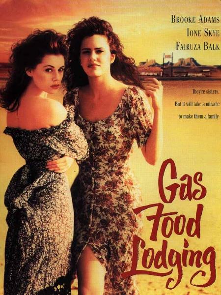 Cine974, Gas, Food, Lodging