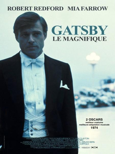Cine974, Gatsby le magnifique