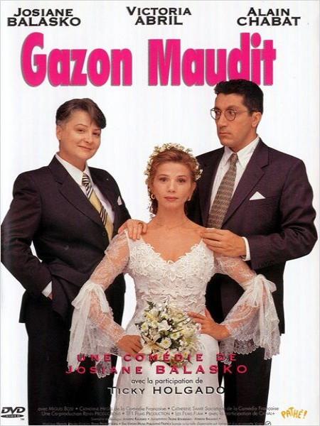 Cine974, Gazon maudit