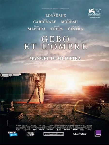 Cine974, Gebo et l'ombre