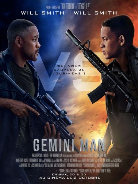 Cine974, Gemini Man