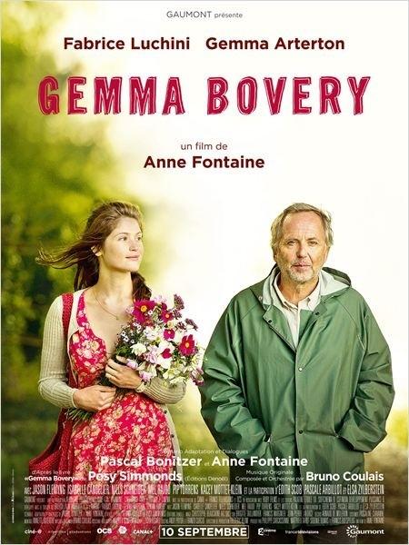 Cine974, GEMMA BOVERY