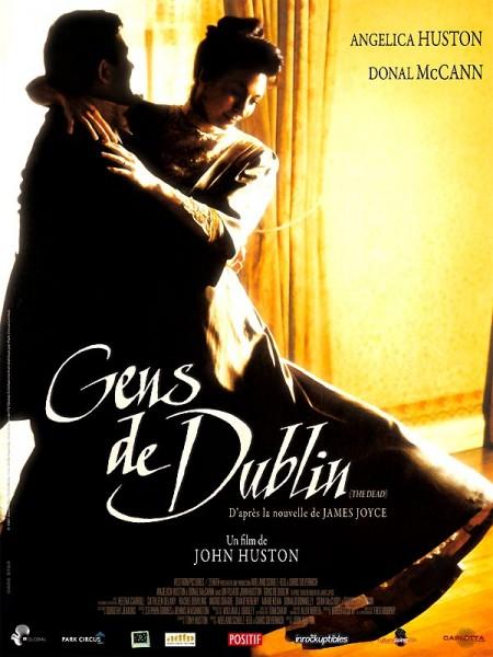Cine974, Gens de Dublin