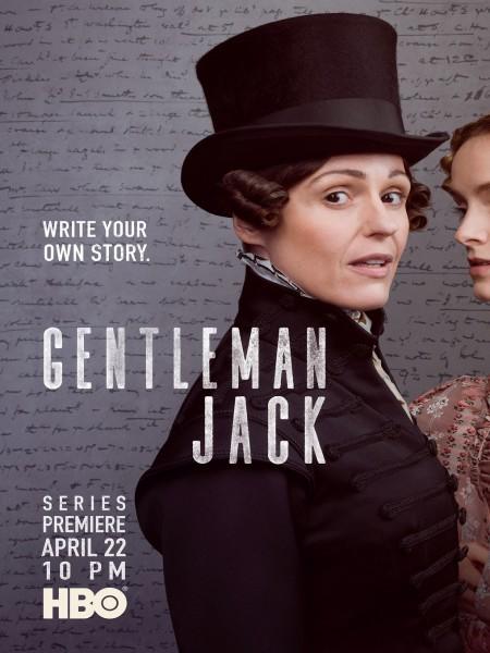 Cine974, Gentleman Jack