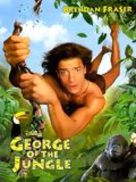 Cine974, George de la jungle