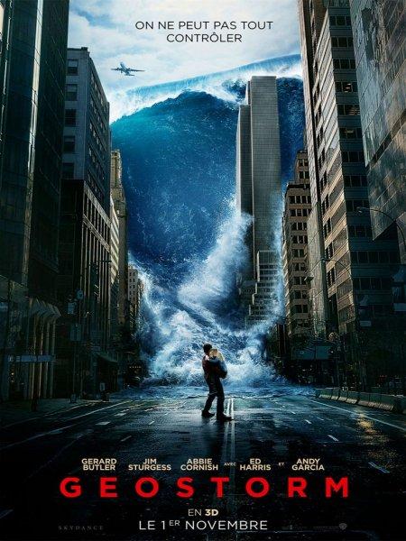 Cine974, Geostorm