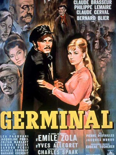 Cine974, Germinal