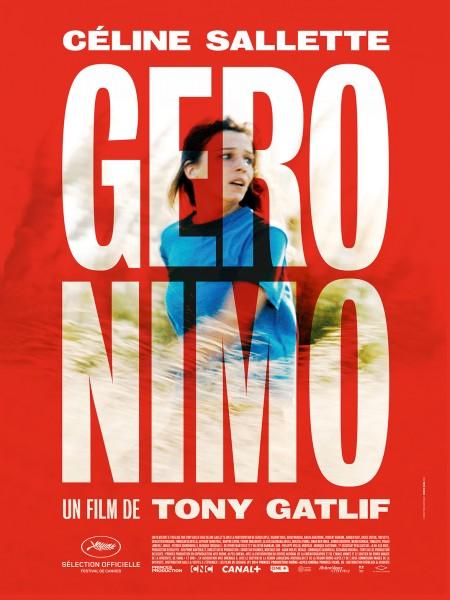 Cine974, Geronimo