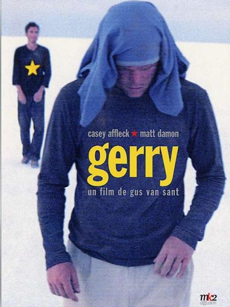 Cine974, Gerry