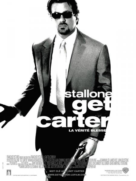 Cine974, Get Carter