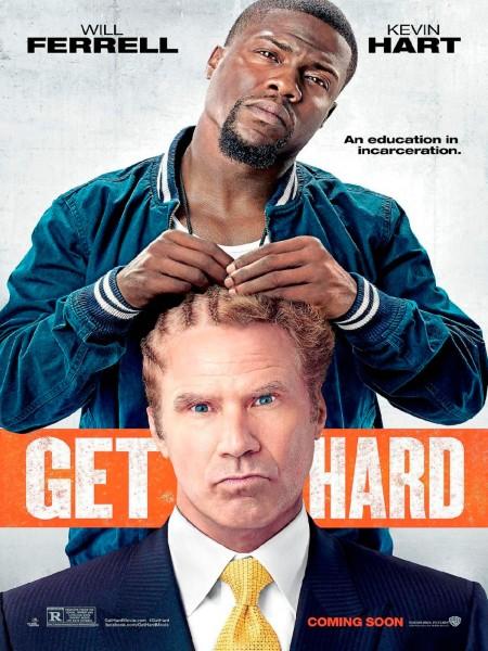 Cine974, Get Hard