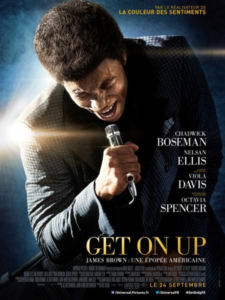 Cine974, Get On Up