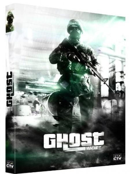 Cine974, Ghost Machine