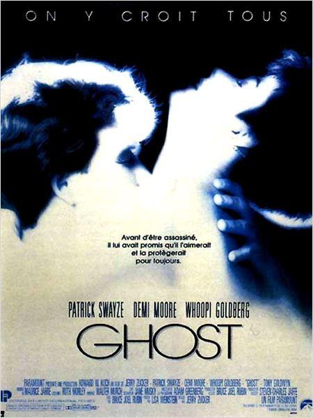 Cine974, Ghost