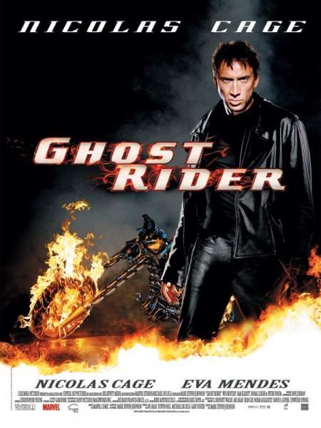 Cine974, Ghost Rider