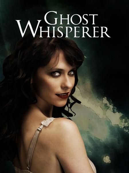 Cine974, Ghost Whisperer