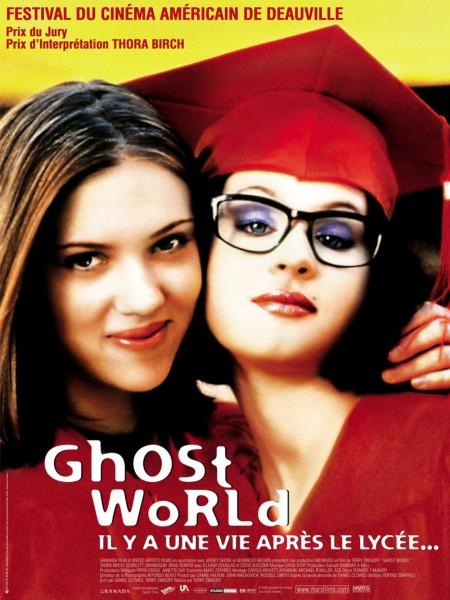 Cine974, Ghost World