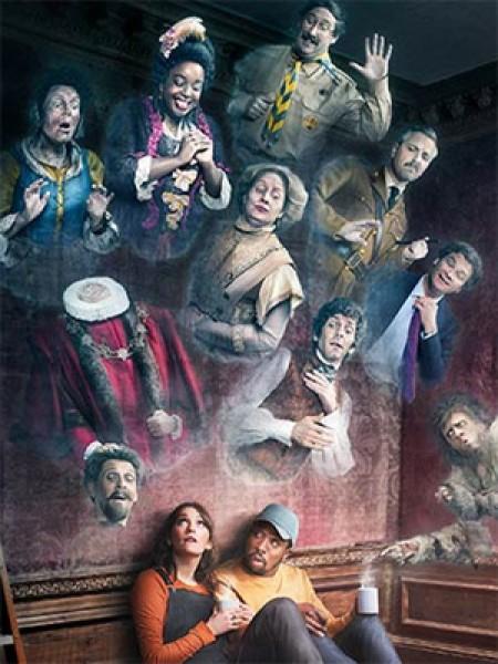 Cine974, Ghosts