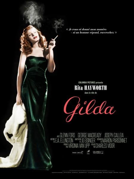 Cine974, Gilda