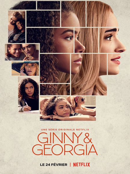 Cine974, Ginny & Georgia