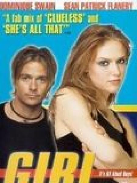 Cine974, Girl