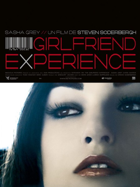 Cine974, Girlfriend Experience