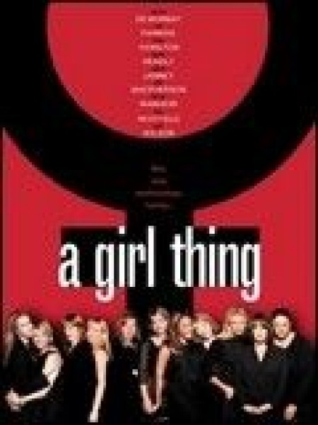 Cine974, Girls in the City