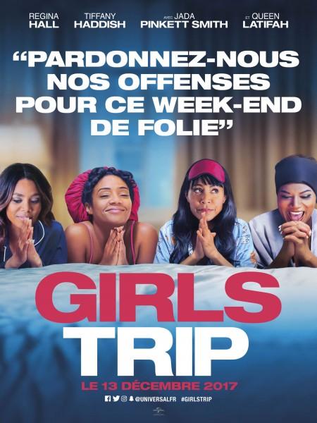 Cine974, Girls Trip