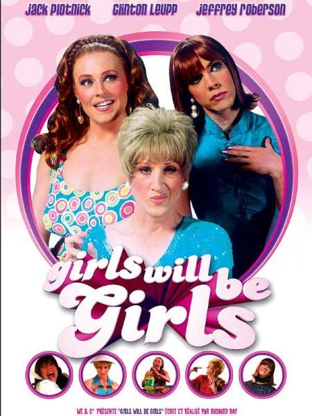 Cine974, Girls Will Be Girls