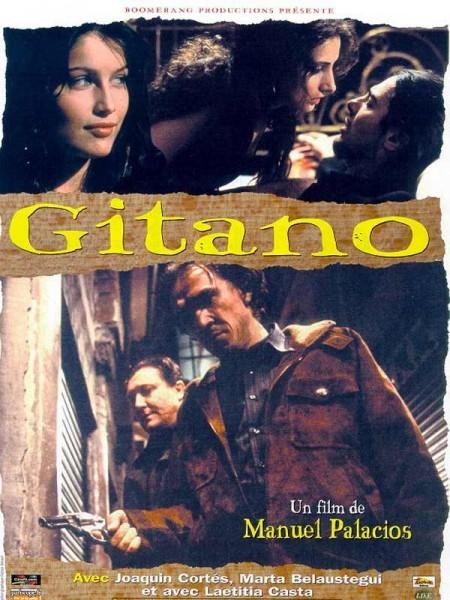 Cine974, Gitano