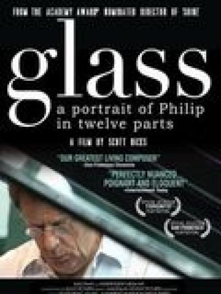 Cine974, Glass: A Portrait of Philip in Twelve Parts