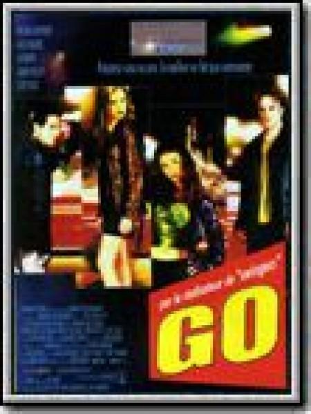 Cine974, Go