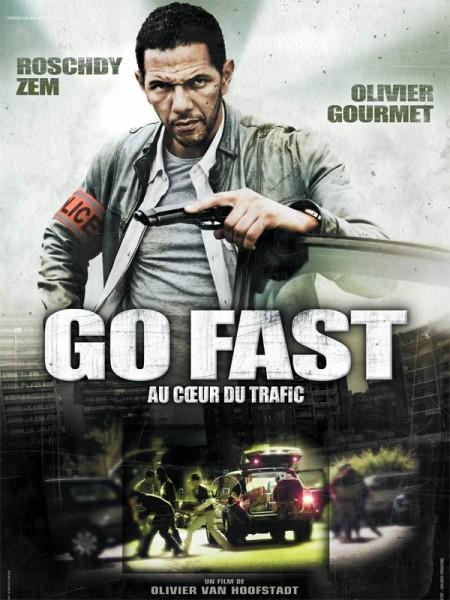 Cine974, Go Fast