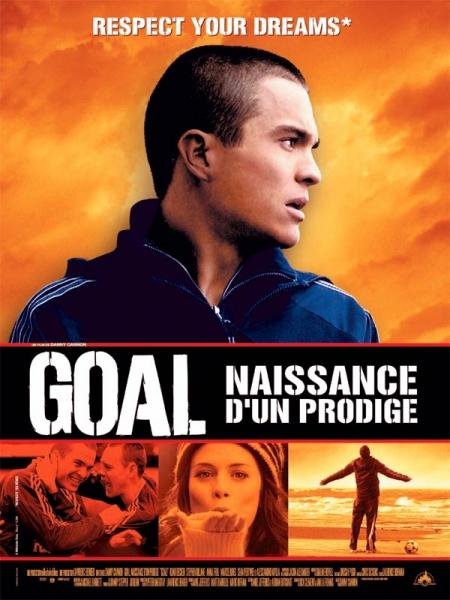 Cine974, Goal ! : naissance d'un prodige