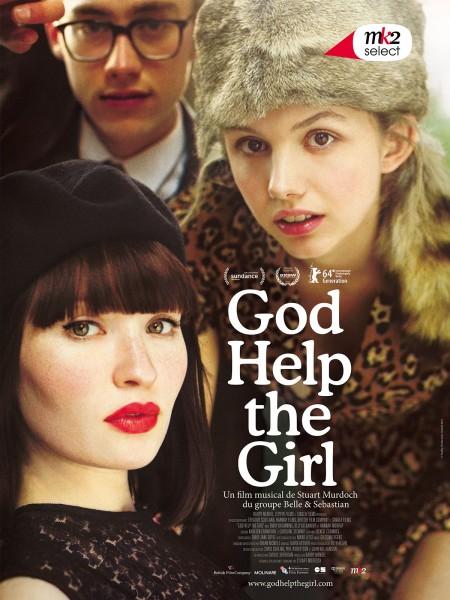 Cine974, God Help The Girl