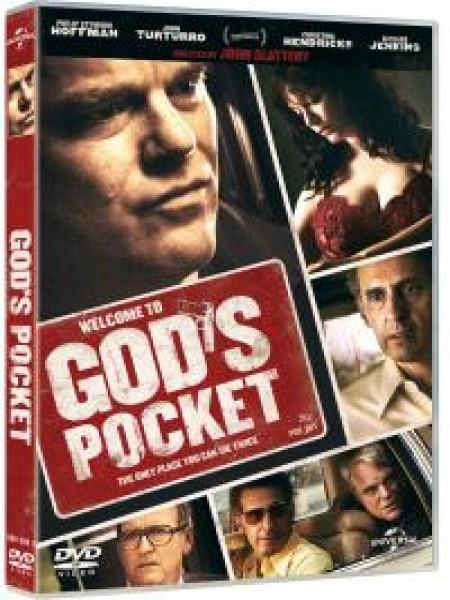 Cine974, God's Pocket