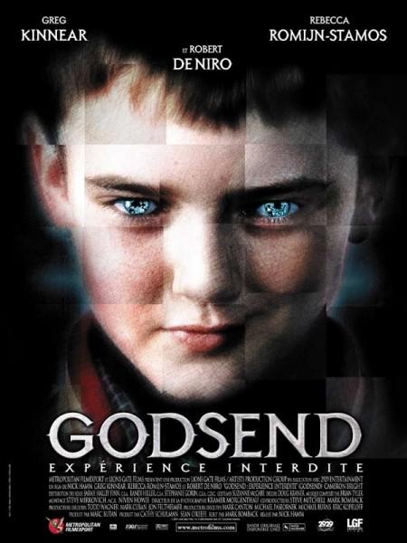 Cine974, Godsend, expérience interdite