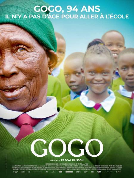 Affiche du film Gogo