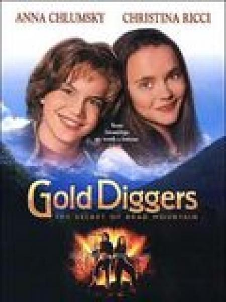 Cine974, Gold Diggers: The Secret of Bear Mountain