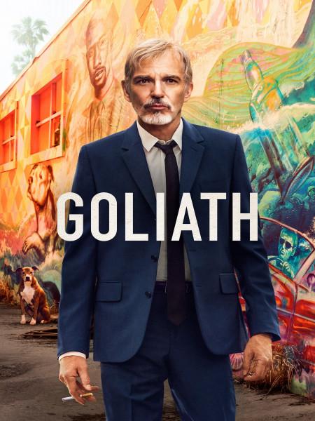 Cine974, Goliath
