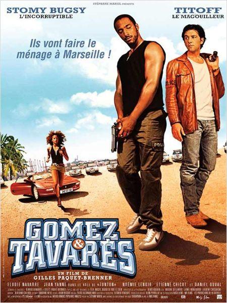 Cine974, Gomez & Tavarès
