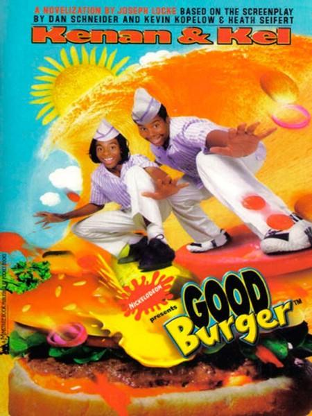 Cine974, Good Burger