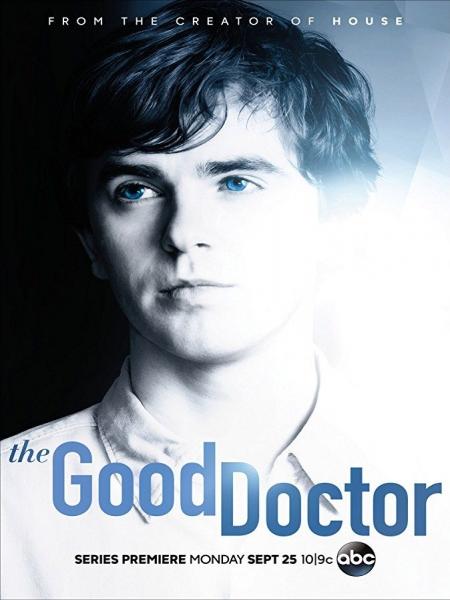Cine974, Good Doctor