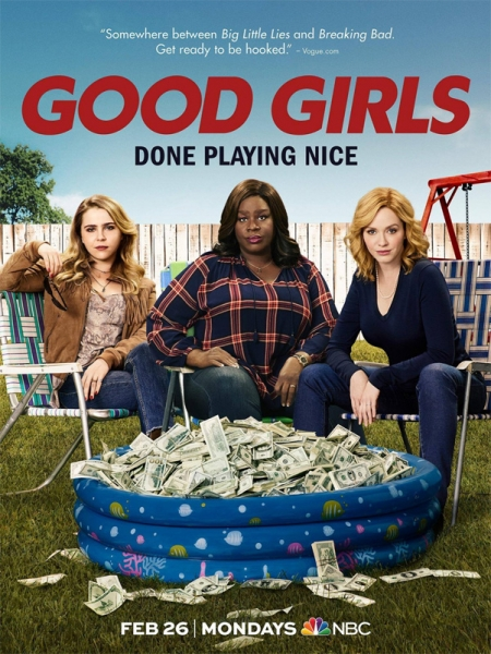 Cine974, Good Girls