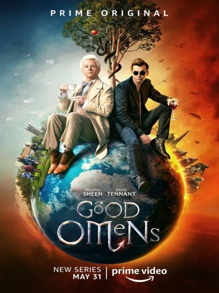 Cine974, Good Omens