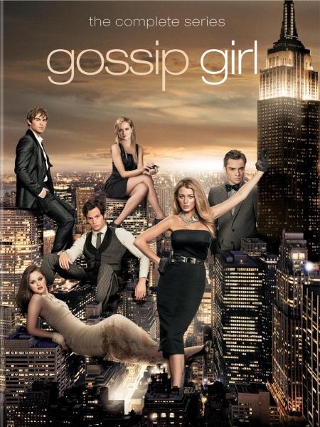 Cine974, Gossip Girl
