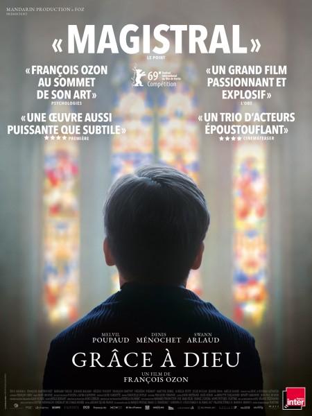 Cine974, Grâce à Dieu