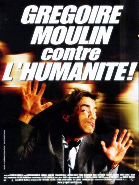 Cine974, Grégoire Moulin contre l'humanité