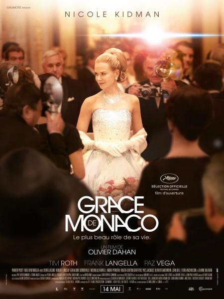 Cine974, Grace de Monaco