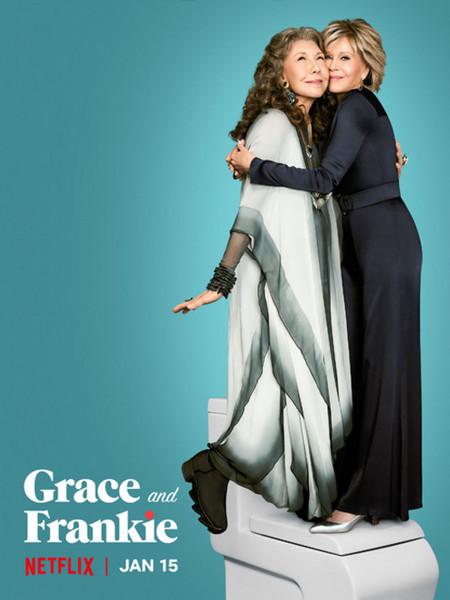 Cine974, Grace et Frankie